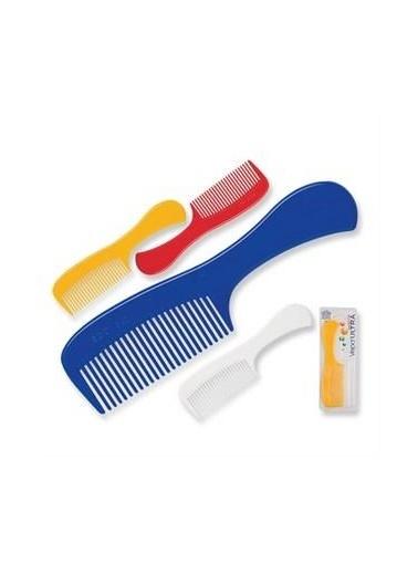 Vepa Saç Fırçası ve Tarak Renksiz